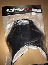 Puig Windscreen Naked for 2013 Honda CB1100 Dark Smoke / 0869F