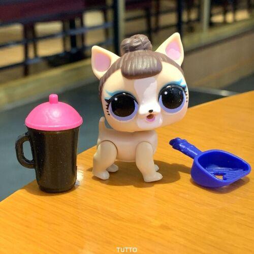MISS BABY glam SERIES 2 doll PET /& BIG SISTER /& LIL LOL Surprise LiL  L.O.L