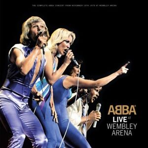ABBA-LIVE-AT-WEMBLEY-ARENA-2-CD-NEW