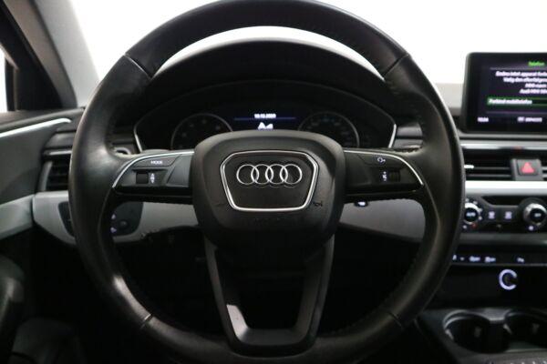 Audi A4 2,0 TFSi 190 Avant S-tr. - billede 3