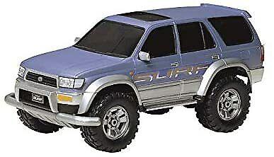 Tamiya Comical Mini 4WD Series No.17 Hilux Surf SSR-G Plastic model