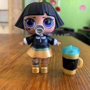 LOL-Surprise-Doll-PHARAOH-BABE-Series-3-CONFETTI-POP-Big-Sister-toys-RARE