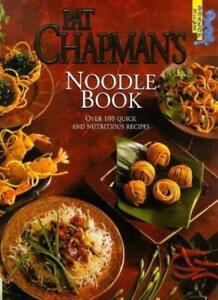 Pat-Chapman-039-s-Noodle-Book-By-Pat-Chapman