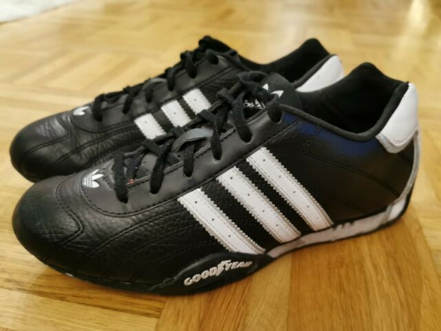 fondo Civilizar Desgracia  Adidas Goodyear Adi Racer Low Gr 48 2/3 13 Originals G16080 ZX 2013 weiß  EQT | eBay