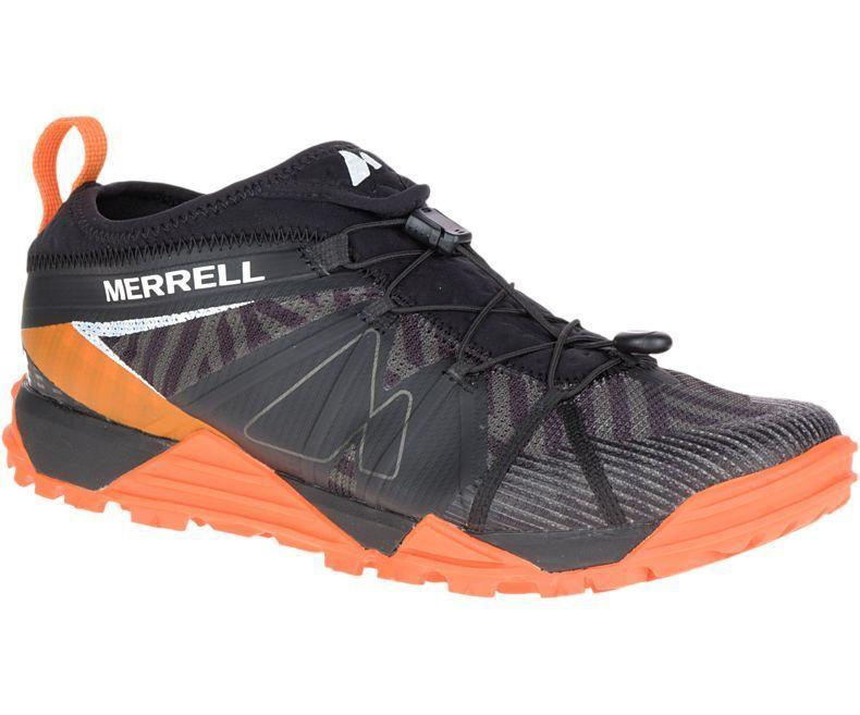 Merrell Avalaunch Tough Mudder shoes Men's - Mudder orange J37789