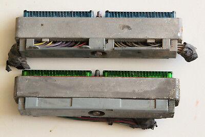 LS swap Red Blue pigtails plugs GM ECM PCM ECU Computer Set Gaskets OEM tested