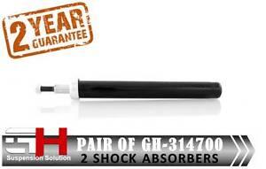 2-Nuevo-Delantero-Amortiguadores-De-Aceite-Para-Audi-80-B3-B4-VW-Passat-B2-GH-314700K
