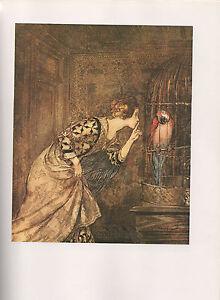 Arthur-Rackham-Print-Some-British-Ballads