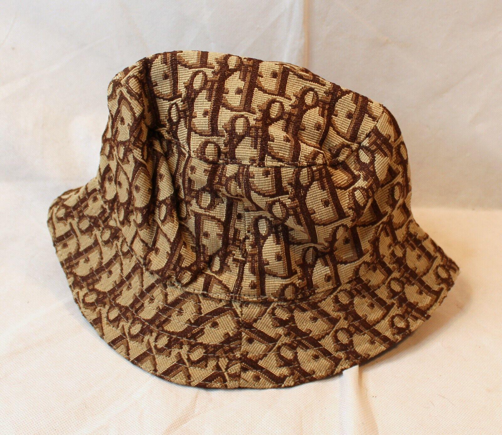 Dior Bucket Hat Small/Medium - image 1