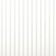 WALLPAPER SAMPLE Embossed Paintable Beadboard FD59016