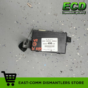 Holden-Commodore-BCM-Body-Control-Module-498-LOW-TESTED-amp-WARRANTY