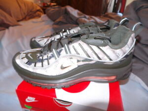 Details about Nike Air Max 98 Camo camouflage supreme sprm size 11 DS NEW