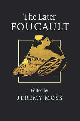 1 of 1 - The Later Foucault: Politics and Philosophy, , Good Condition Book, ISBN 9780803