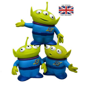 Story-6-034-Alien-Figure-Toys-Xmas-Collectible-Gift-Toy-UK-STOCK