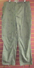 TROUSERS, NIGHT CAMOUFLAGE, DESERT MEDIUM, AUTHENTIC ORIGINAL