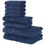 thumbnail 10 - Towel Set 8 Piece Set Bath Towel Hand Towel Washcloth Also in Lot Qute Towels