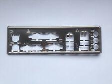 ATX-Blende / I/O-Shield / Backplate Asus P5K-MVM/S