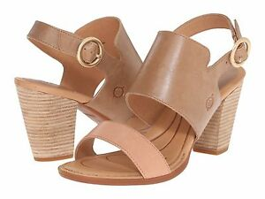 Image is loading Women-039-s-Born-Cindie-Sandals-D90028-Sizes-
