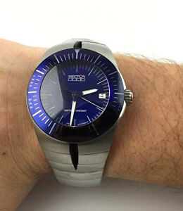 Orologio-SECTOR-880-WATCH-2653880035-Bracciale-Acciaio-43mm-ETA-SWISS-MADE-419