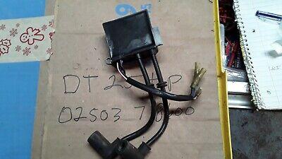 MOTOR CDI UNIT 32900-96340 FOR 2 STROKE 25-30HP SUZUKI OUTBOARD ENGINE 25 30 CC