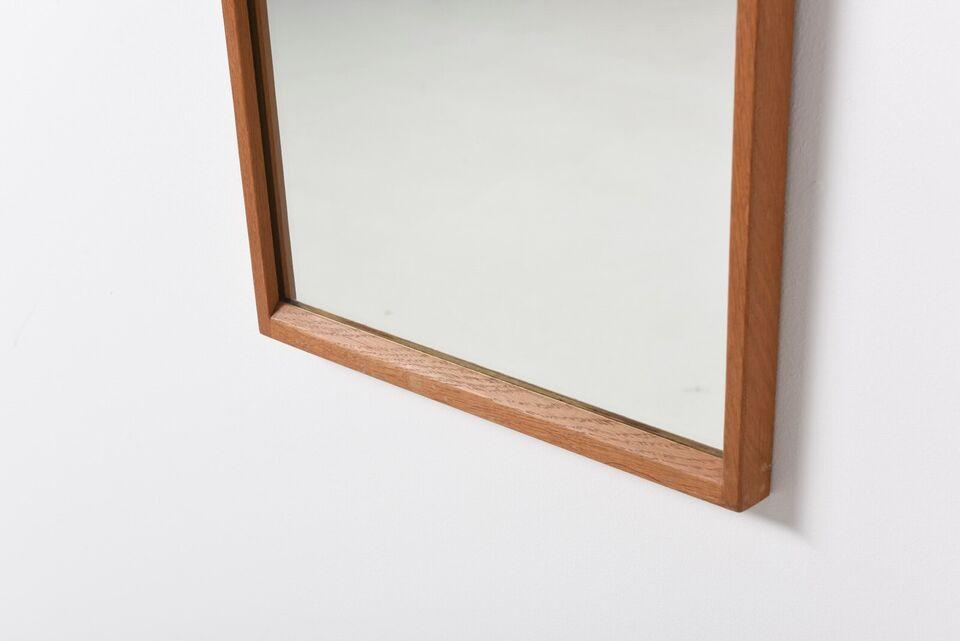 Kai Kristiansen, hall mirror , spejl