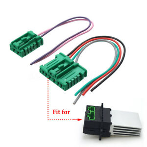 s l300 resistor wiring harness loom for citroen peugeot renault nissan Wire Harness Assembly at readyjetset.co