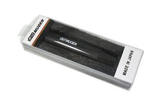 Carbon Fiber Manual JDM Mugen 18CM shift knob for HONDA RSX CIVIC Type R S2000