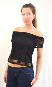 womens-Top-Lace-Summer-Casual-Mini-Ladies