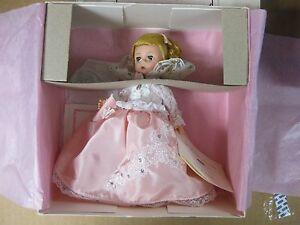 Madame Alexander *Miniature Madame* doll #79527- 100th Anniversary