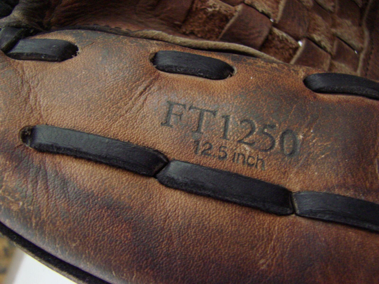 TPS RHT Professionall pattern FT1250 Baseball mitt Glove RHT TPS Lousiville 4a58bc