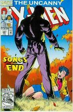 Uncanny X-Men # 297 (X-Cutioner's Song epilogue) (USA, 1993)