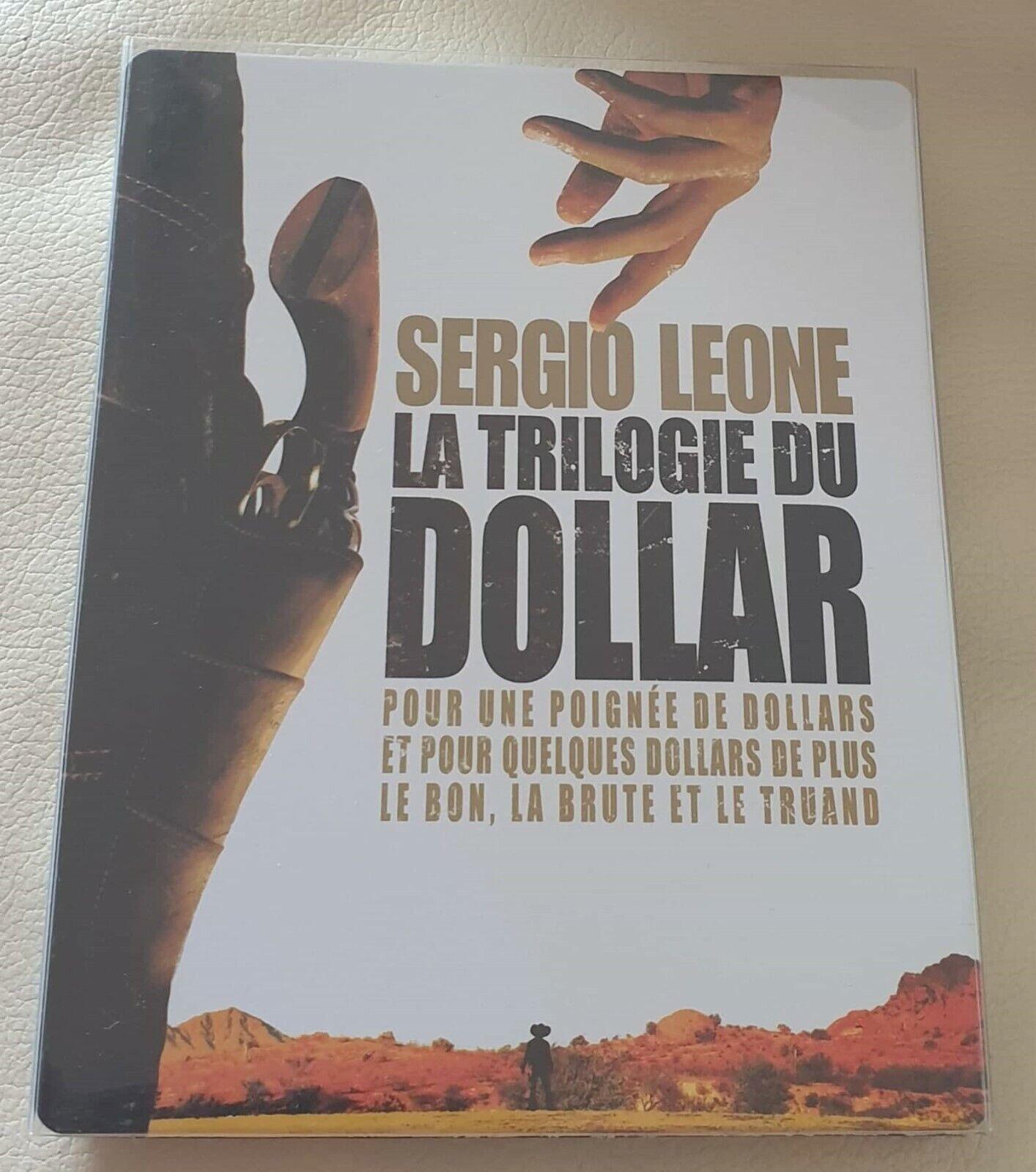 Die Dollar Trilogie