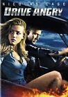 Drive Angry 0025192102998 With Nicolas Cage DVD Region 1