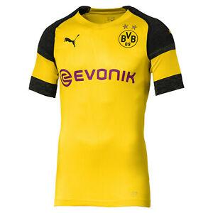 Puma BVB Borussia Dortmund evoKNIT Authentic Trikot Gr.M 753298-01 UVP 119,95€ - Nagold, Deutschland - Puma BVB Borussia Dortmund evoKNIT Authentic Trikot Gr.M 753298-01 UVP 119,95€ - Nagold, Deutschland