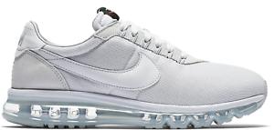 Size 6   11   11.5   13 NIKE Men AIR MAX LD-ZERO 848624 004 Light Grey Platinum