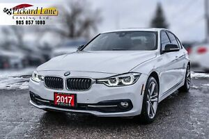 2017 BMW Série 3 XDrive