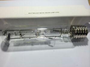 Premium quality self ballasted metal halide lamp 250w e40 5000k image is loading premium quality self ballasted metal halide lamp 250w publicscrutiny Choice Image