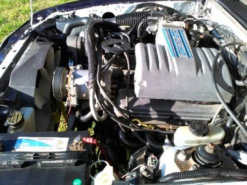 "1984-95 Ford Mustang Air Charge Temperature ACT Sensor 5.0L /""MUSTANG WEEK/"" SALE!"
