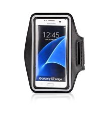 CoverKingz Samsung Galaxy S7 Edge Sportarmband Fitness Jogging-Armband Running
