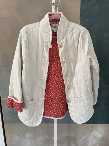 Quilted Gunne Sax Jacket Vintage