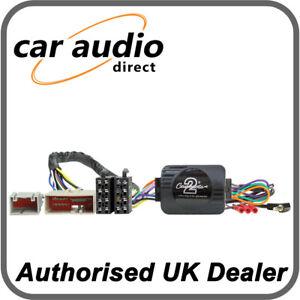 Adaptador De Control De Dirección Tallo CTSFO 009.2 botón de teléfono Soporte Para Ford Ka 2009 />
