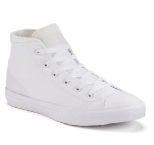 8d46e519643638 New Men Converse Chuck Taylor All Star Syde Street Mid Shoes 155490C ...