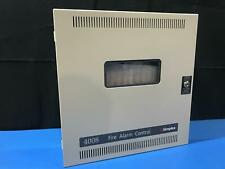 Simplex 4008 9102 Fire Alarm Control Panel 0743701
