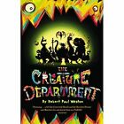 The Creature Department by Robert Paul Weston (Paperback, 2014)