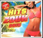 HITS ZOUK 2015 - 54 TITRES - 3 CD COMPILATION NEUF SOUS CELLO