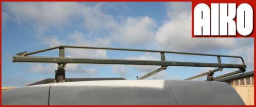 FS218 Mercedes Citan roof rack bars