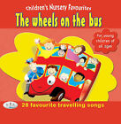 The Wheels on the Bus by CRS Records (CD-Audio, 2006)