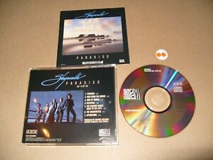 SKYWALK-Paradiso-1988-cd-Inlays-are-Near-Mint-condition-No-Barcode