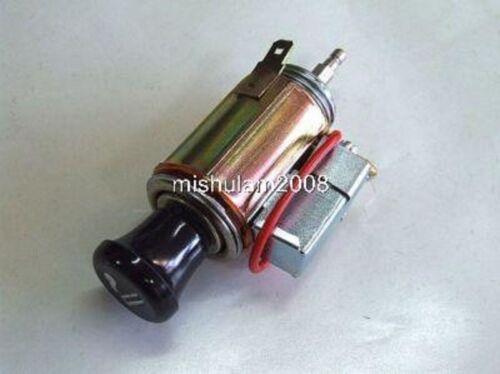 Zigarettenanzünder /& Steckdose 12V PKW OVP Hochwertig für Honda Ford Mazda Fiat