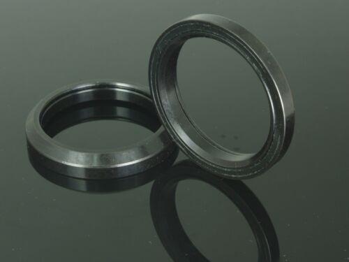 2 Stück Kugellager schwarz ACB 518 40.00x51.8x45°x45° ACB518 Steuersatz Nitro